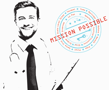 Agents of CHANGE - Diabetes Prevention